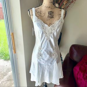Victoria's Secret 1990's Nightie Bridal Lingerie